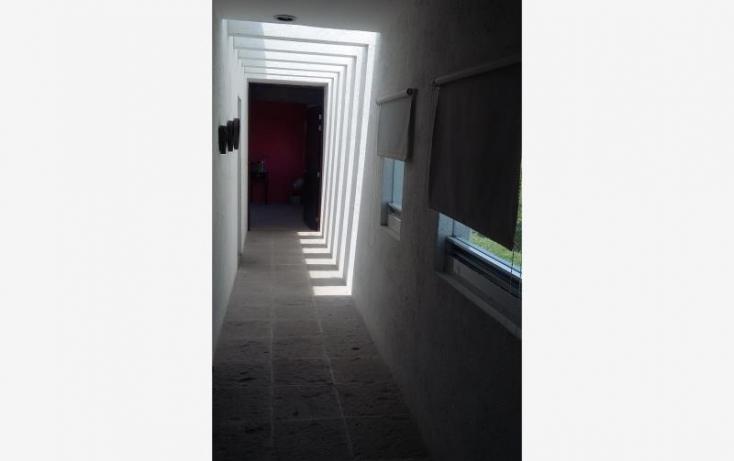 Foto de casa en venta en av el campanario 100, bolaños, querétaro, querétaro, 856089 no 21
