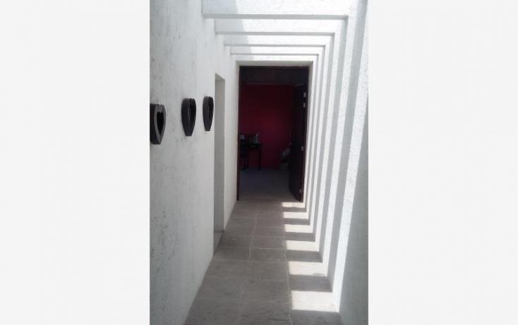 Foto de casa en venta en av el campanario 100, bolaños, querétaro, querétaro, 856089 no 22