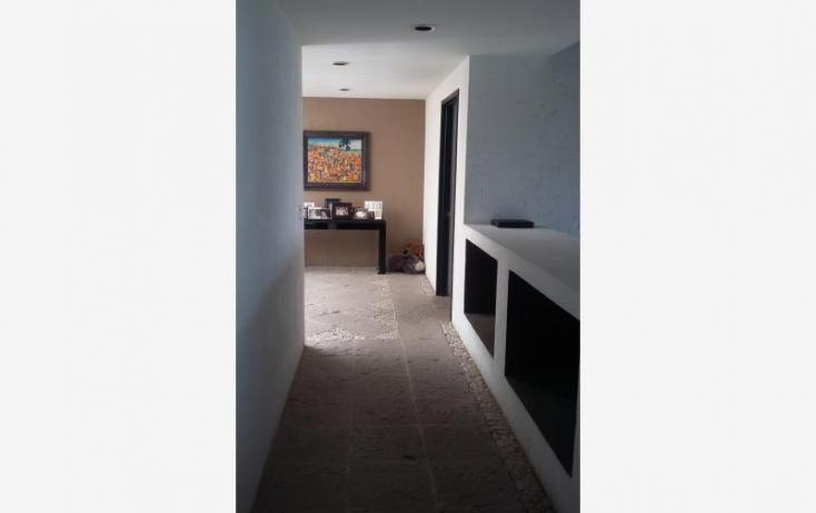 Foto de casa en venta en av el campanario 100, bolaños, querétaro, querétaro, 856089 no 24