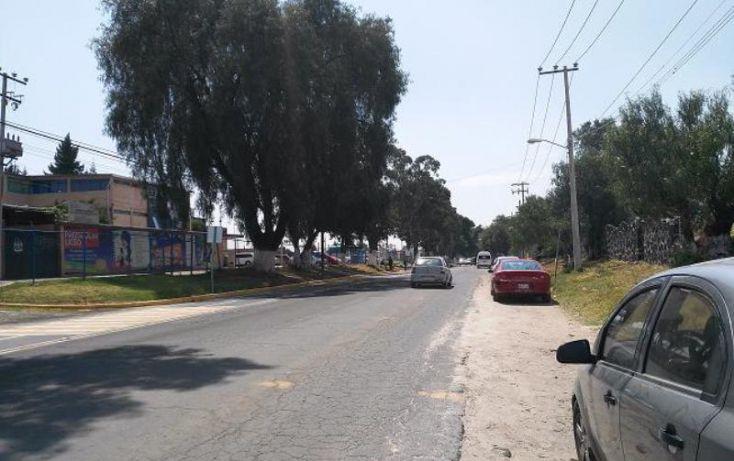 Foto de terreno comercial en venta en av emiliano zapata 1, el xolache i, texcoco, estado de méxico, 1763376 no 07