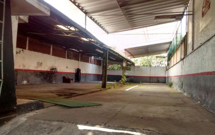 Foto de bodega en venta en av emiliano zapata 11, jardines de tlaltenango, cuernavaca, morelos, 1536330 no 01