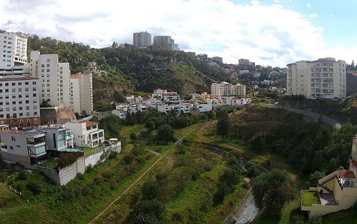 Foto de terreno habitacional en venta en av emilio g baz 0, independencia, naucalpan de juárez, estado de méxico, 1710930 no 05