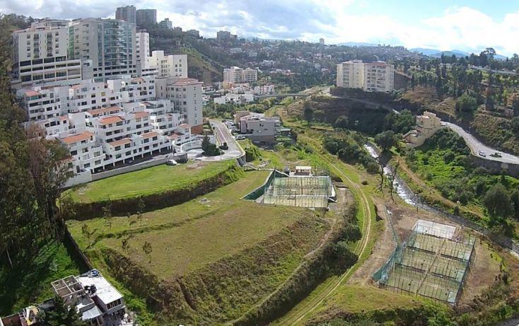 Foto de terreno habitacional en venta en av emilio g baz 0, independencia, naucalpan de juárez, estado de méxico, 1710930 no 06