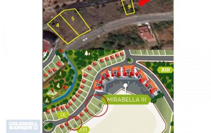 Foto de terreno habitacional en venta en av emilio gustavo baz, independencia, naucalpan de juárez, estado de méxico, 1654561 no 06