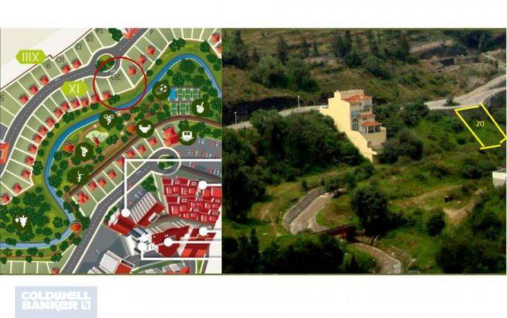 Foto de terreno habitacional en venta en av emilio gustavo baz, independencia, naucalpan de juárez, estado de méxico, 1654571 no 07