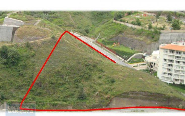 Foto de terreno habitacional en venta en av emilio gustavo baz, independencia, naucalpan de juárez, estado de méxico, 1656537 no 03