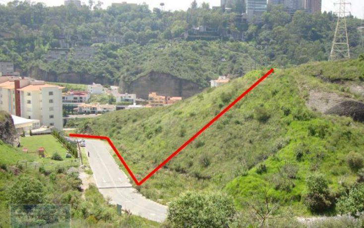 Foto de terreno habitacional en venta en av emilio gustavo baz, independencia, naucalpan de juárez, estado de méxico, 1656537 no 04