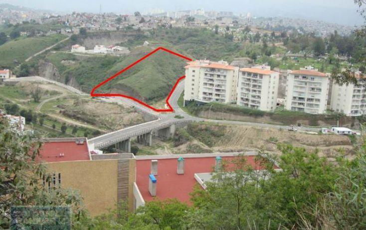 Foto de terreno habitacional en venta en av emilio gustavo baz, independencia, naucalpan de juárez, estado de méxico, 1656537 no 05