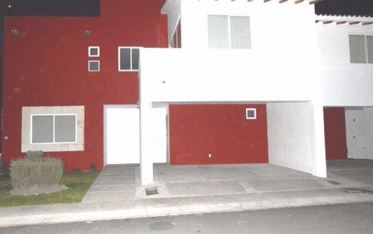 Foto de casa en condominio en renta en av estado de méxico, lázaro cárdenas, metepec, estado de méxico, 1512857 no 01