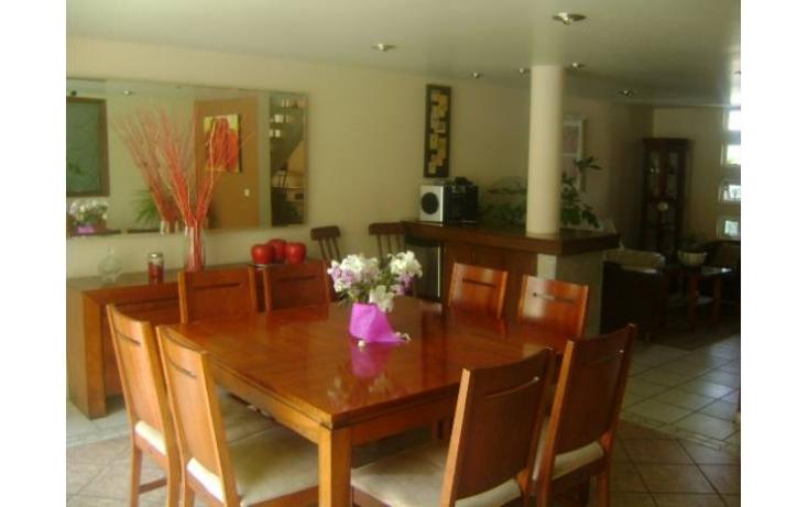 Foto de casa en condominio en venta en av estado de méxico, santiaguito, metepec, estado de méxico, 597685 no 05