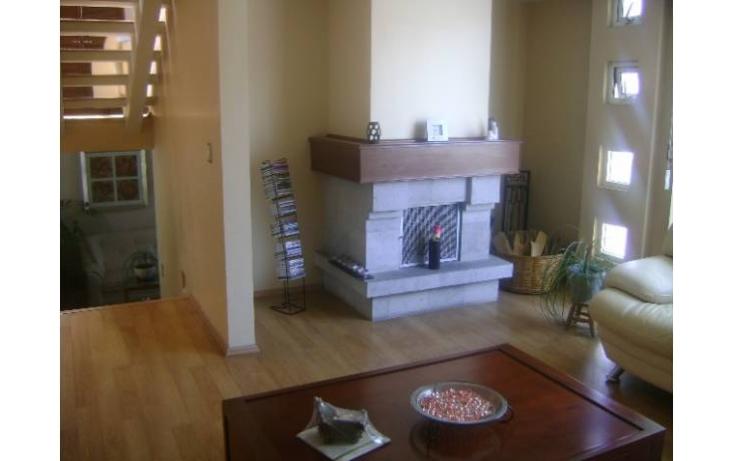 Foto de casa en condominio en venta en av estado de méxico, santiaguito, metepec, estado de méxico, 597685 no 06