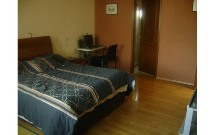 Foto de casa en condominio en venta en av estado de méxico, santiaguito, metepec, estado de méxico, 597685 no 10