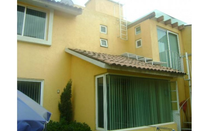 Foto de casa en condominio en venta en av estado de méxico, santiaguito, metepec, estado de méxico, 597685 no 11