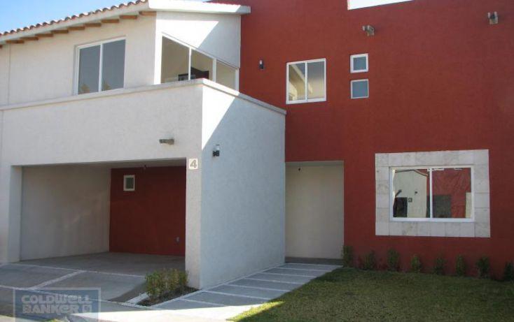 Foto de casa en condominio en renta en av estado de mxico 1825 oriente, llano grande, metepec, estado de méxico, 1932185 no 01