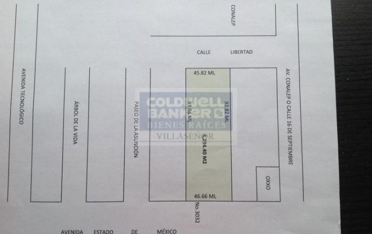 Foto de terreno habitacional en venta en av estado de mxico ote 3032, lázaro cárdenas, metepec, estado de méxico, 360457 no 11