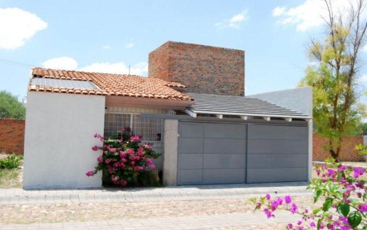 Foto de casa en venta en av eugenio garza sada 628, rinconada bugambilias, jesús maría, aguascalientes, 1898768 no 02