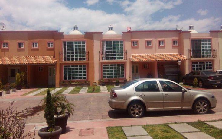 Foto de casa en venta en av exhacienda portales 9, los reyes, tultitlán, estado de méxico, 1824312 no 05