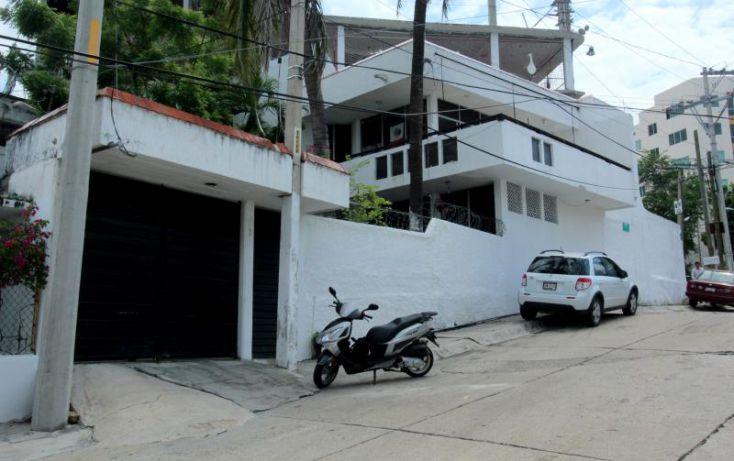 Foto de casa en venta en av farallon 5, jacarandas, acapulco de juárez, guerrero, 1017569 no 01