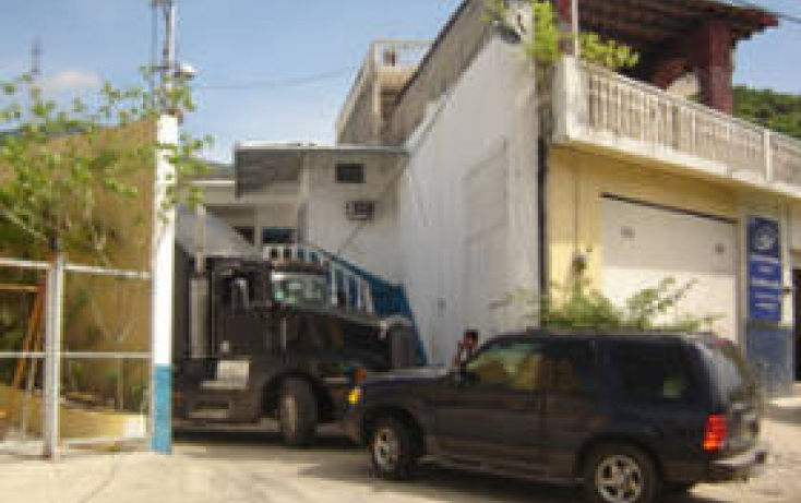 Foto de bodega en renta en av farallon del obispop esq con av mexico 50, farallón, acapulco de juárez, guerrero, 305854 no 01