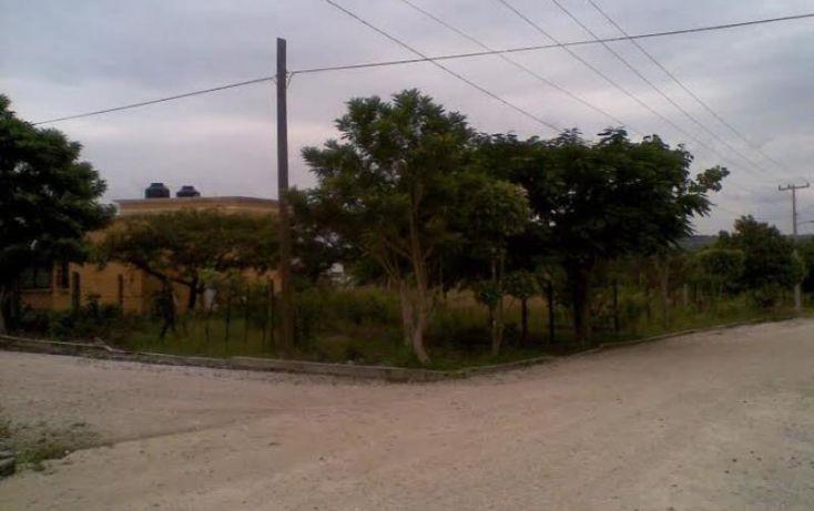 Foto de terreno habitacional en venta en av flamboyanes esq con calle violeta m13, l12, fracc guadalupe country, bugambilias, tuxtla gutiérrez, chiapas, 2033508 no 01
