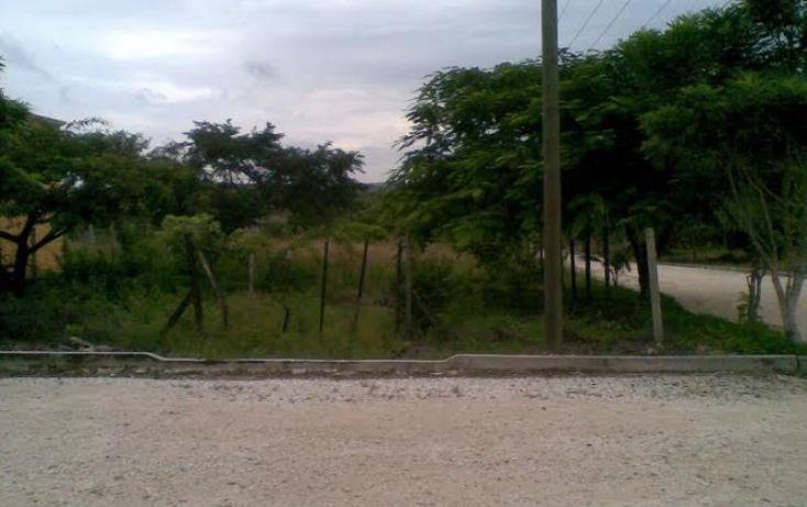 Foto de terreno habitacional en venta en av flamboyanes esq con calle violeta m13, l12, fracc guadalupe country, bugambilias, tuxtla gutiérrez, chiapas, 2033508 no 02