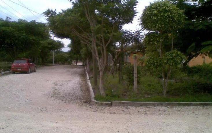 Foto de terreno habitacional en venta en av flamboyanes esq con calle violeta m13, l12, fracc guadalupe country, bugambilias, tuxtla gutiérrez, chiapas, 2033508 no 03