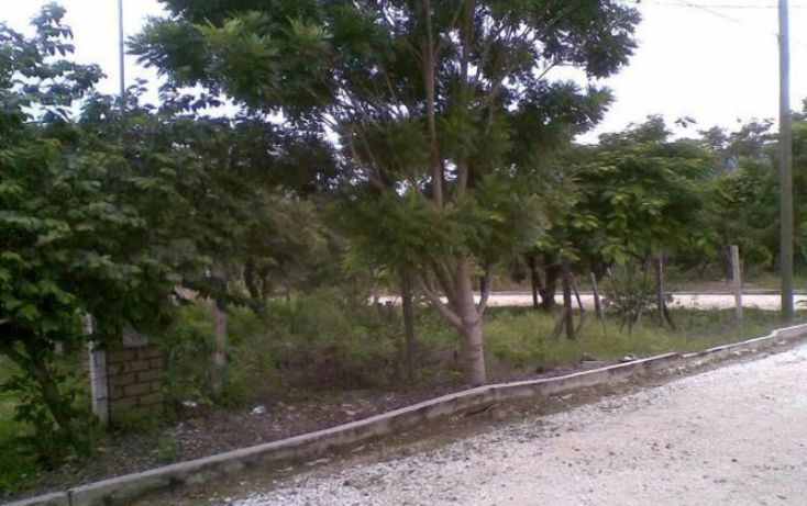 Foto de terreno habitacional en venta en av flamboyanes esq con calle violeta m13, l12, fracc guadalupe country, bugambilias, tuxtla gutiérrez, chiapas, 2033508 no 06