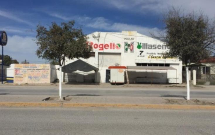 Foto de bodega en venta en av fracisco i madero, rio bravo centro, río bravo, tamaulipas, 755569 no 01