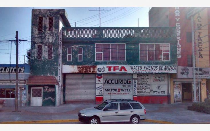 Foto de local en renta en av francisco i madero 1908, el carmen, apizaco, tlaxcala, 1993144 no 01