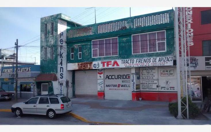 Foto de local en renta en av francisco i madero 1908, el carmen, apizaco, tlaxcala, 1993144 no 02