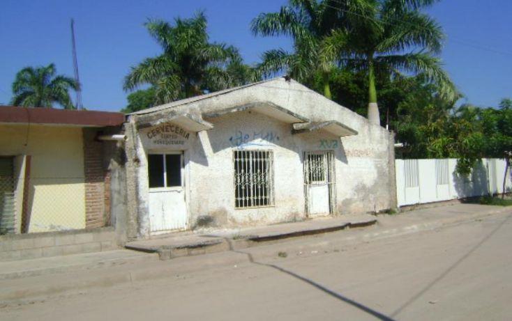 Foto de local en venta en av francisco i madero, mocorito centro, mocorito, sinaloa, 1401513 no 01