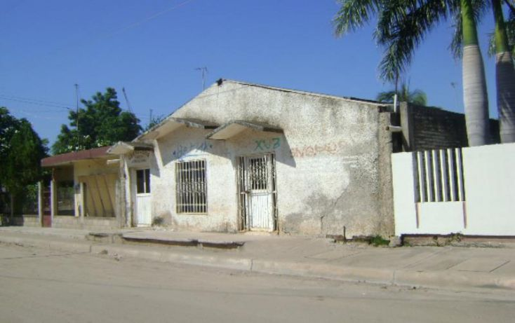 Foto de local en venta en av francisco i madero, mocorito centro, mocorito, sinaloa, 1401513 no 04