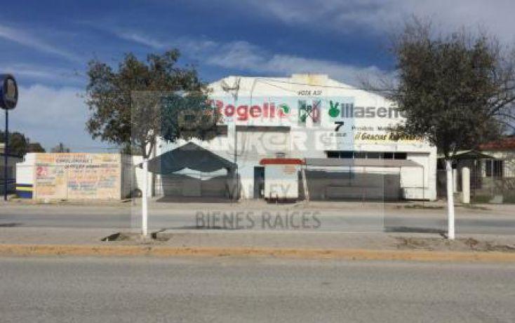 Foto de bodega en venta en av francisco i madero, rio bravo 2, río bravo, tamaulipas, 742227 no 01