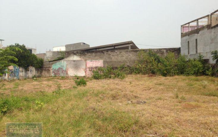 Foto de terreno habitacional en renta en av francisco javier mina, reforma, centro, tabasco, 1930917 no 01