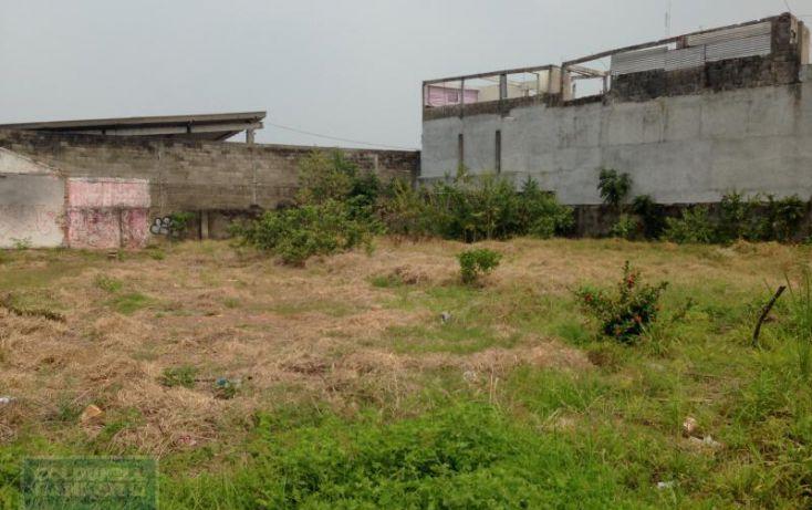 Foto de terreno habitacional en renta en av francisco javier mina, reforma, centro, tabasco, 1930917 no 03