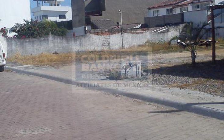 Foto de terreno habitacional en venta en av francisco medina ascencio 2900, terminal marítima, puerto vallarta, jalisco, 1682020 no 01