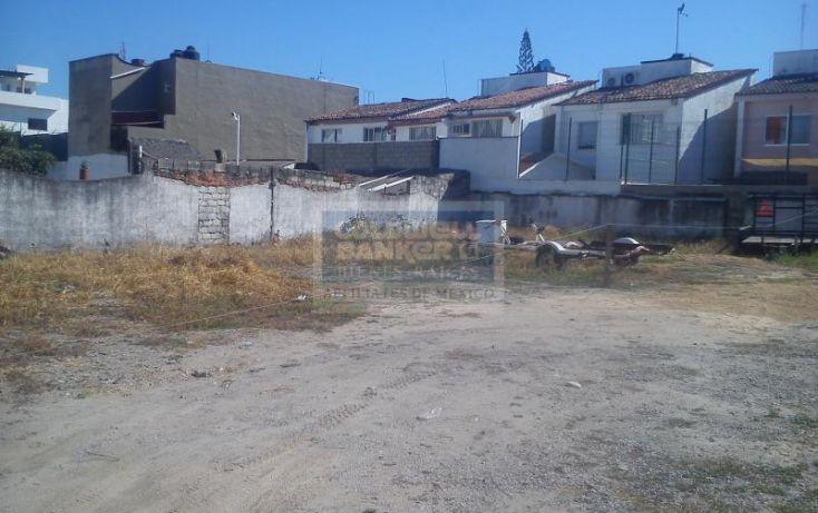 Foto de terreno habitacional en venta en av francisco medina ascencio 2900, terminal marítima, puerto vallarta, jalisco, 1682020 no 02
