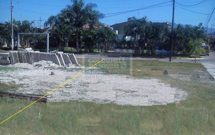 Foto de terreno habitacional en venta en av francisco medina ascencio 2900, terminal marítima, puerto vallarta, jalisco, 1682030 no 04