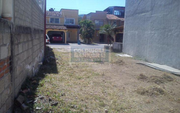 Foto de terreno habitacional en venta en av francisco medina ascencio 2900, terminal marítima, puerto vallarta, jalisco, 1682048 no 04