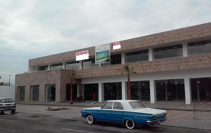 Foto de local en renta en av fundición y cam a san ignacio, la fundición, aguascalientes, aguascalientes, 802793 no 01