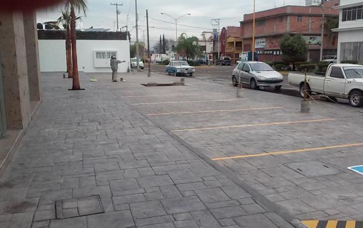 Foto de local en renta en av fundición y cam a san ignacio, la fundición, aguascalientes, aguascalientes, 802793 no 07