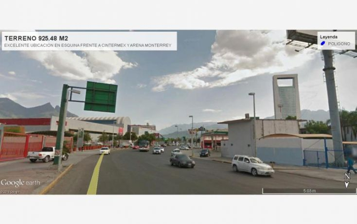 Foto de terreno comercial en venta en av fundidora, obrera, monterrey, nuevo león, 1906400 no 07