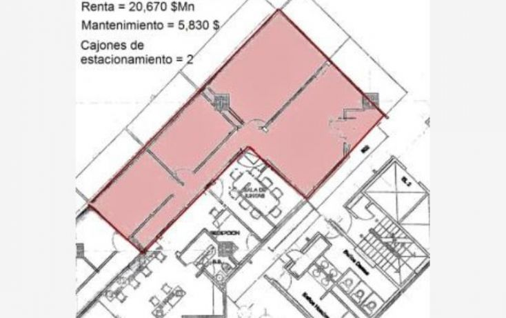 Foto de oficina en renta en av gómez morín, valle del campestre, san pedro garza garcía, nuevo león, 1668590 no 07