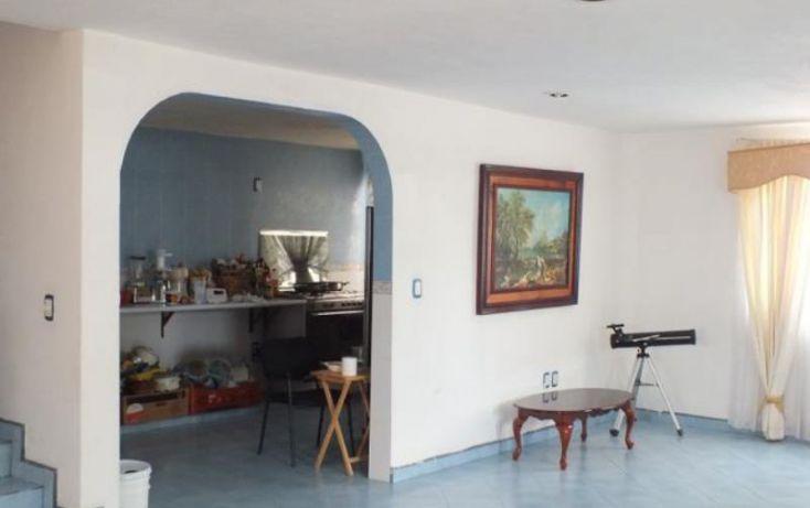 Foto de casa en venta en av gran cué 25a, el pueblito centro, corregidora, querétaro, 1421869 no 03