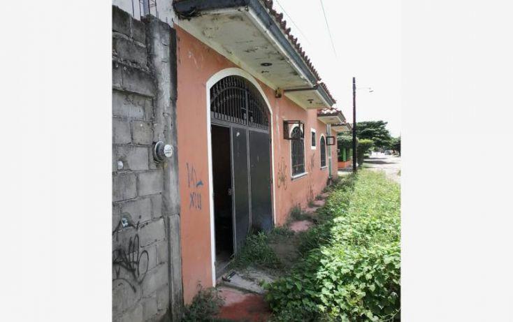 Foto de casa en venta en av granaditas 1, barrio nuevo, tonalá, chiapas, 1598988 no 01