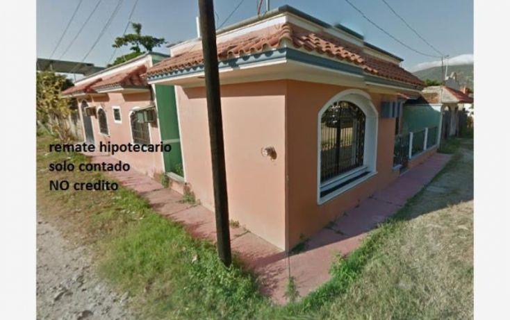 Foto de casa en venta en av granaditas esquina sicate, evolución, tonalá, chiapas, 1447095 no 02