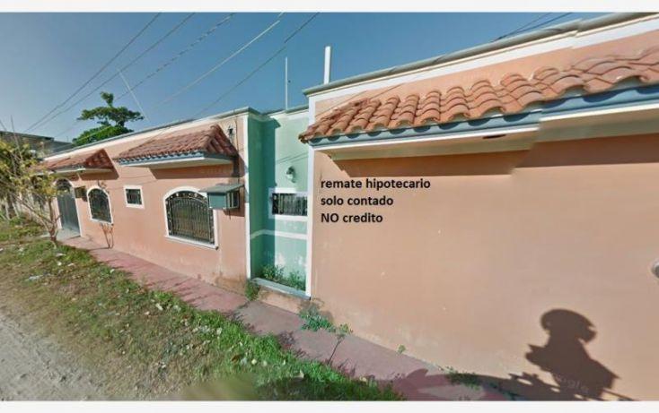 Foto de casa en venta en av granaditas esquina sicate, evolución, tonalá, chiapas, 1447095 no 03