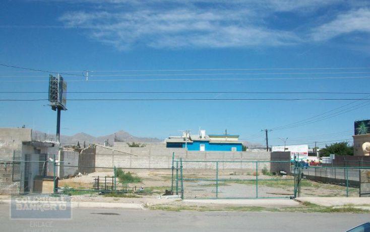 Foto de terreno habitacional en venta en av granjero, pie de casa el granjero, juárez, chihuahua, 1831395 no 02