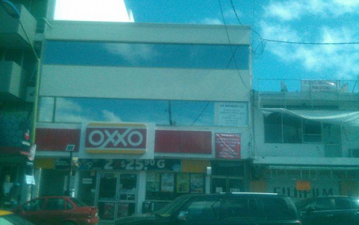 Foto de edificio en renta en av gregorio méndez 720, villahermosa centro, centro, tabasco, 1696852 no 01
