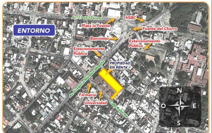 Foto de edificio en renta en av gregorio méndez magaña 2635 2635, alcatraz, centro, tabasco, 625629 no 06